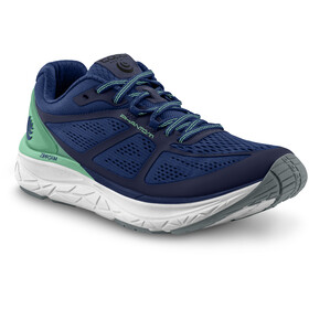 Topo Athletic Phantom Buty do biegania Kobiety, cobalt/seafoam